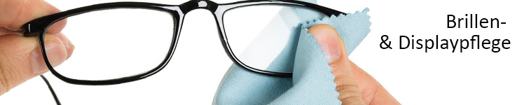 Display & Brille