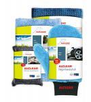 ALCLEAR® Profi AUTOPFLEGESET, 4 Top Produkte 8201000