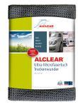 ALCLEAR® Ultra-Microfasertuch TROCKENWUNDER Maxi grau 80 x 55 cm 820901M