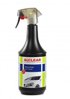 ALCLEAR® Auto Glasreiniger mit Abperleffekt 1000ml 721GR