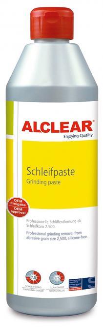 ALCLEAR® Schleifpaste für Maschinenpolitur 71000SP